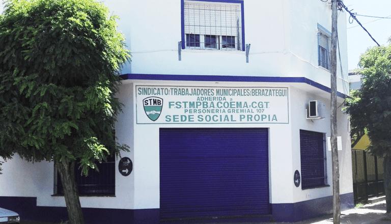 REAPERTURA DE LA SEDE GREMIAL BAJO ESTRICTOS PROTOCOLOS SANITARIOS