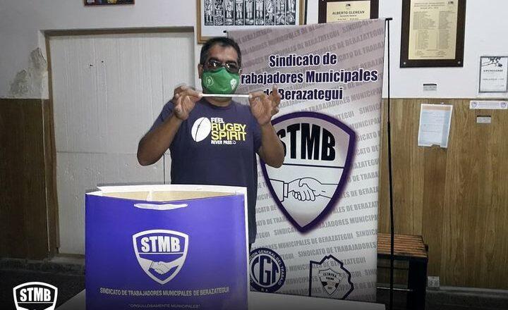 STMB: GANADORAS DEL SORTEO POR EL DIA INTERNACIONAL DE LA MUJER