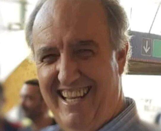 FALLECIO OSVALDO PEROZZI